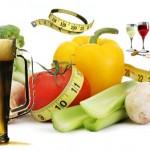 Planowanie zdrowego odżywiania