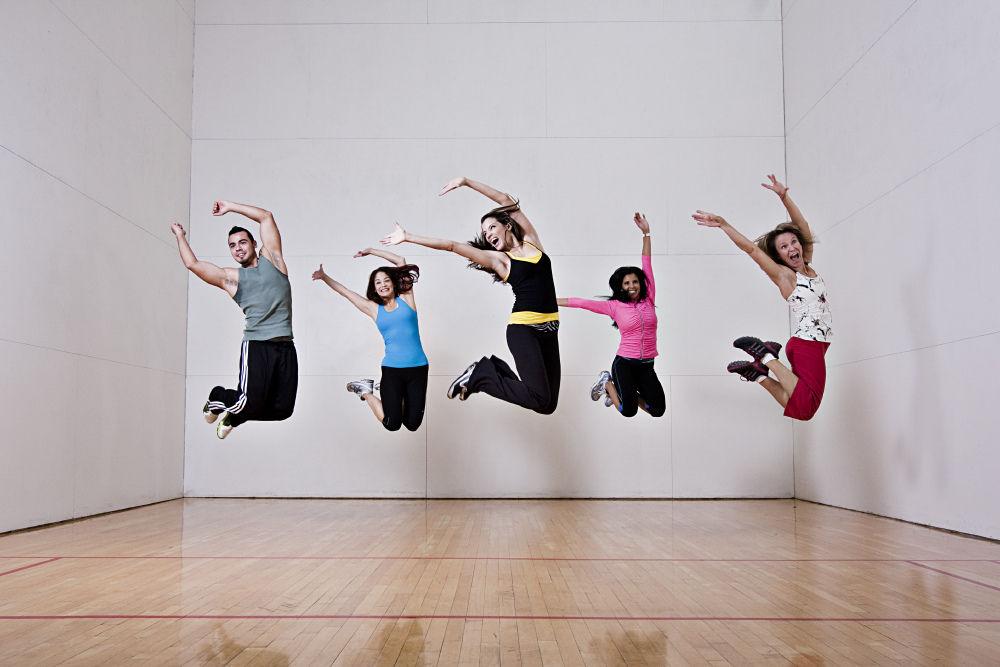 Zadbaj o prawidłowy metabolizm, a zwiększy się Twoja aktywnoścć fizyczna