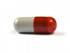 Antybiotyk nie koniecznie dobry na wszystko