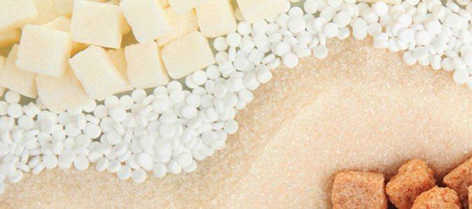 Aspartam - najczęściej stosowana substancja słodząca