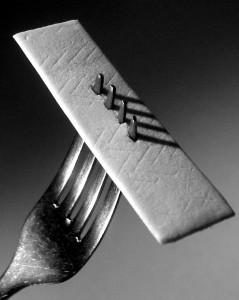 Gumy do żucia zawierają aspartam