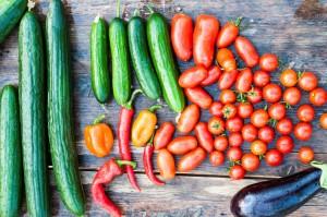 Zachować bogactwo witamin w warzywach!