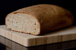 Chleb zawiera duże ilości soli