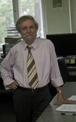 prof. Stanisław Cebrat