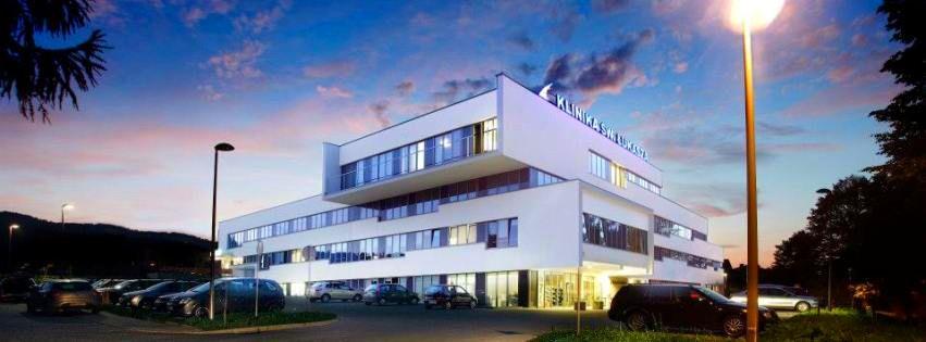 Szpitala św. Łukasza w Bielsku