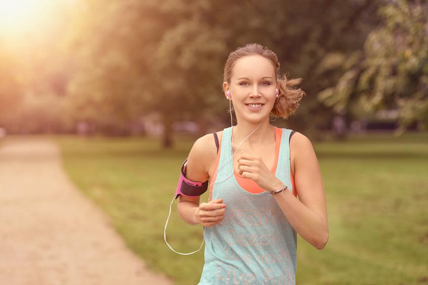 Amatorskie bieganie