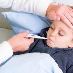 Jak chronić dziecko przed przeziębieniem?